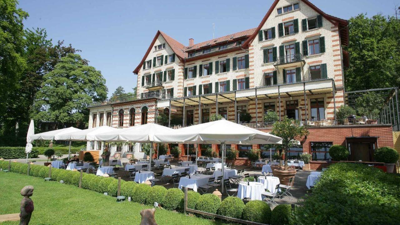 Restaurant Zürichberg